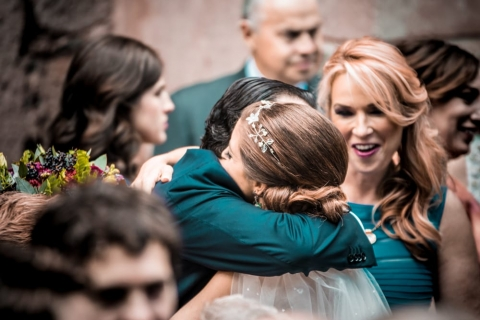 Mexican Wedding Photography NMD